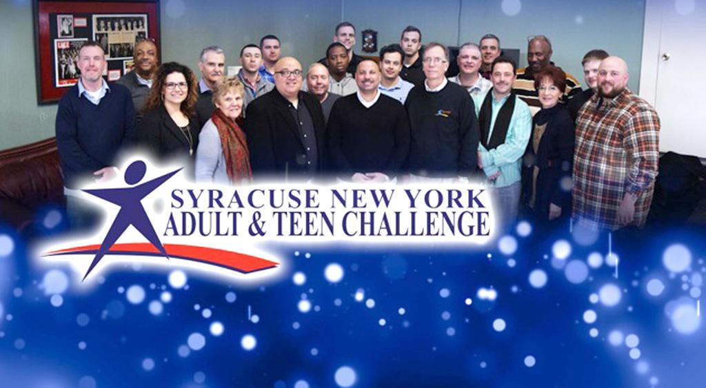 Teen challenge syracuse