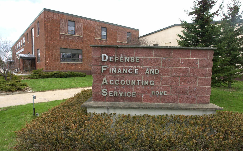 Officials look to fill 15-20 positions at Rome DFAS | Rome ...
