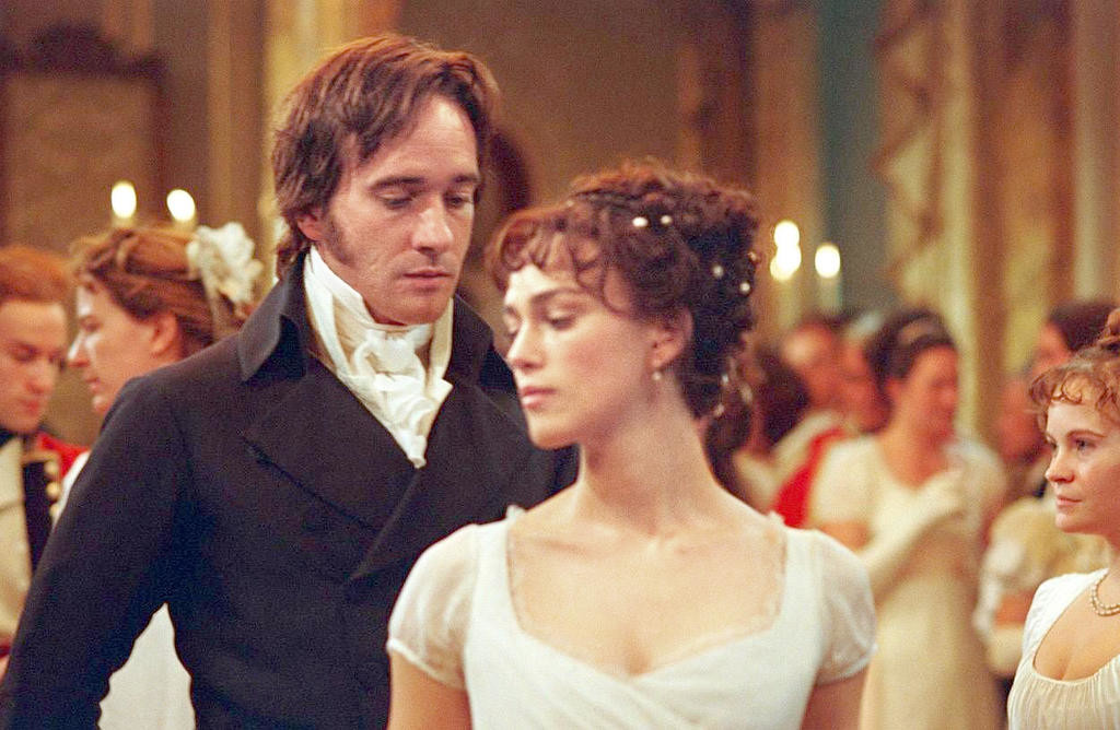 Capitol screens 'Pride and Prejudice' Saturday | Rome Daily Sentinel