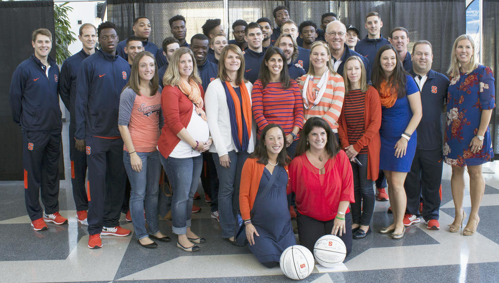 Make A Wish Cny Celebrates 25 Years Of Ms Orange Fan Luncheon