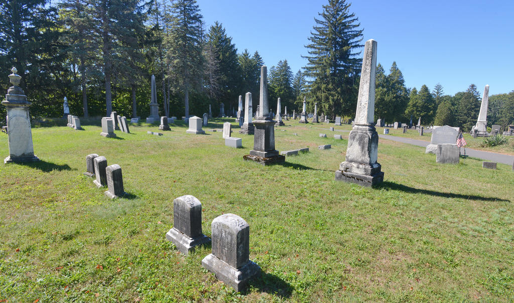 Buried in costs, many cemeteries forced to seek town ...