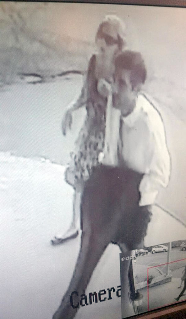 Wedding Crashers Sought By Utica Police Rome Daily Sentinel