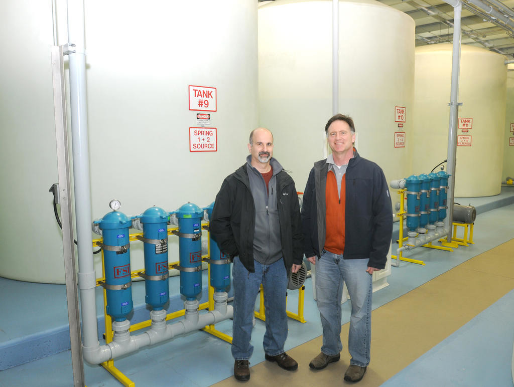 New Nirvana Owners Keep The Water Flowing Rome Daily Sentinel