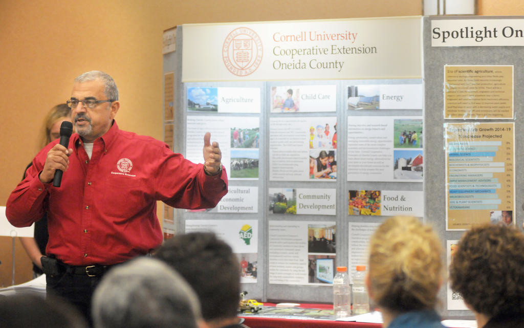 Agriculture Summit held at BOCES | Rome Daily Sentinel