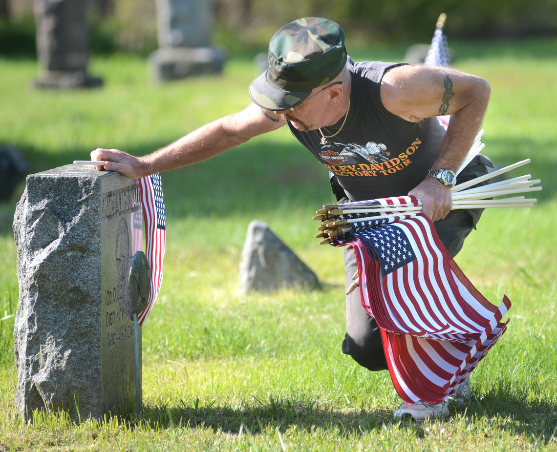 Veterans plan Memorial Day remembrance | Rome Daily Sentinel