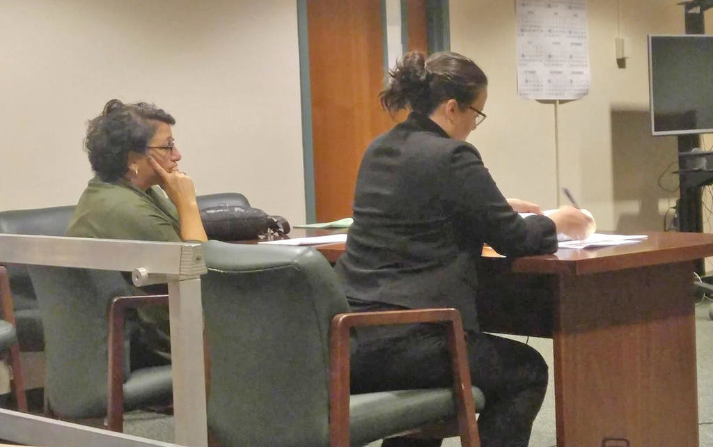 Charges dismissed against Joy school teacher's aide | Rome Daily
