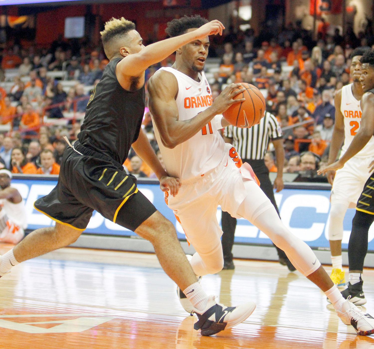 Brissett Leads Syracuse To Exhibition Win Rome Daily Sentinel