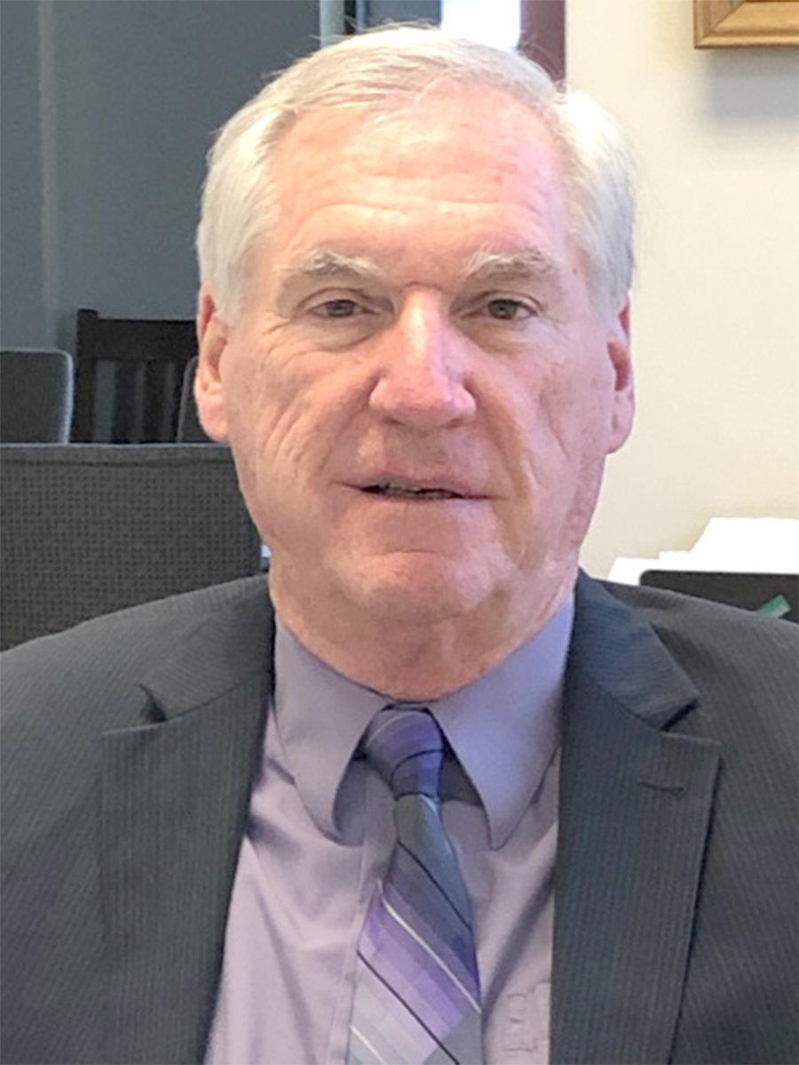 Retiring probation director has seen 45 years of changes