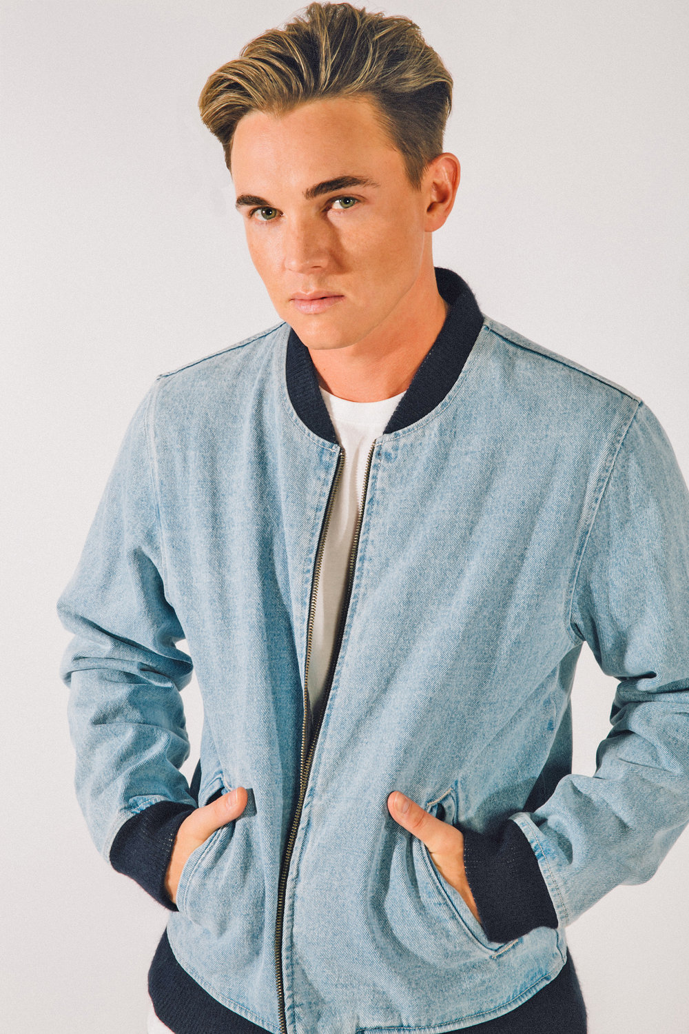HEADLINER — Jesse McCartney will perform 7 p.m. April 27 in the Jorgensen Athletic and Event Center Field House at the MVCC Utica Campus. Tickets go on sale Jan. 14, at www.mvcc.edu/tickets
