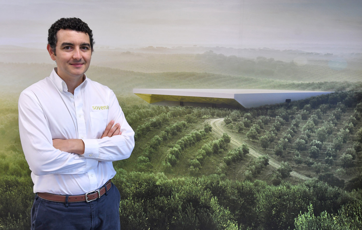 Sovena sets record for olive oil sales | Rome Daily Sentinel