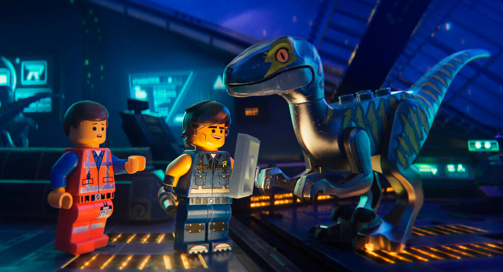 The Lego Movie 2 Is A True Feast For The Senses Rome Daily Sentinel