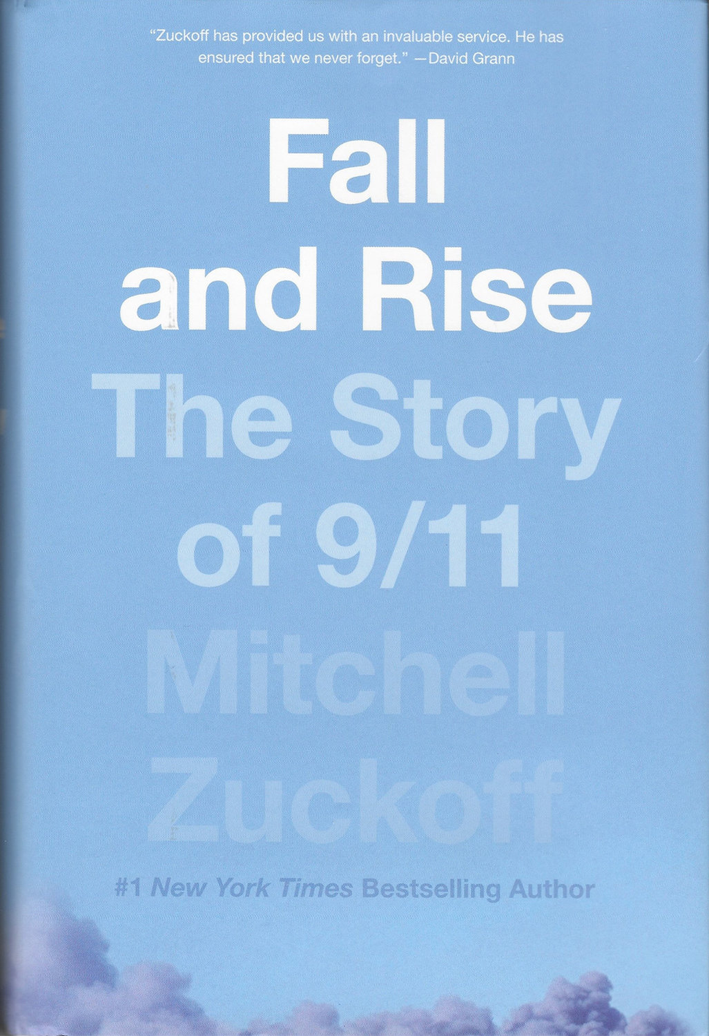 NEADS NEWS — The new book gives detailed information about the role NEADS played on 9/11.