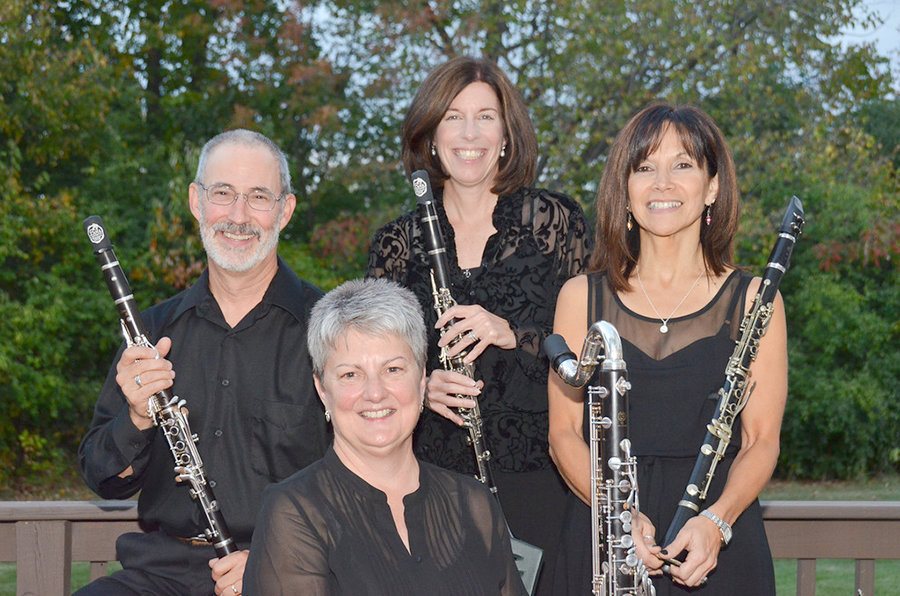 Onyx Clarinet Quartet