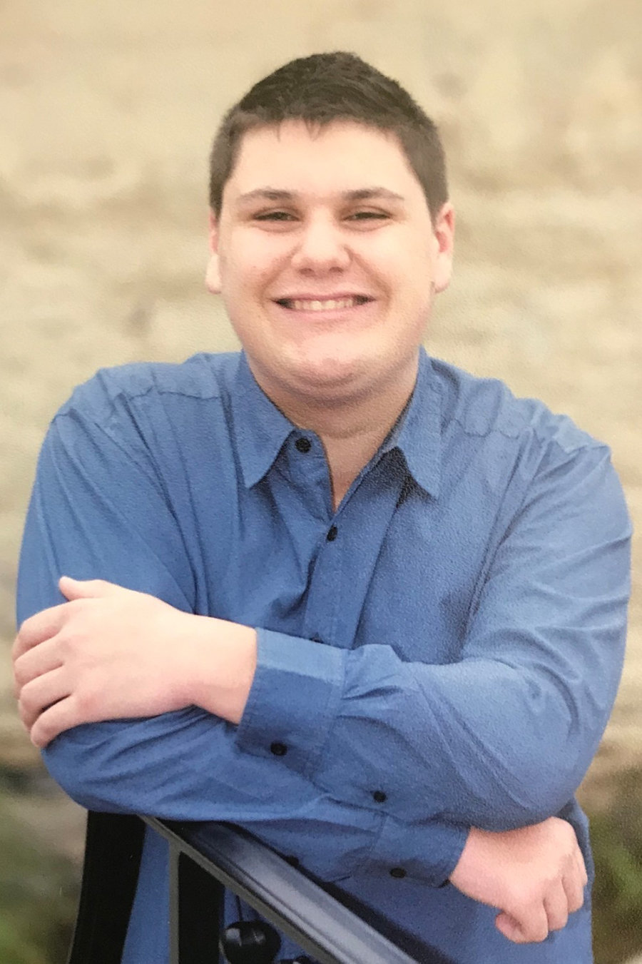Thomas Tallarino, son of Teri Tallarino, Beech Street, and Mark Tallarino, Locust Street, is attending SUNY Oswego, where he is majoring in broadcasting and mass communication. He is a graduate of Rome Free Academy.