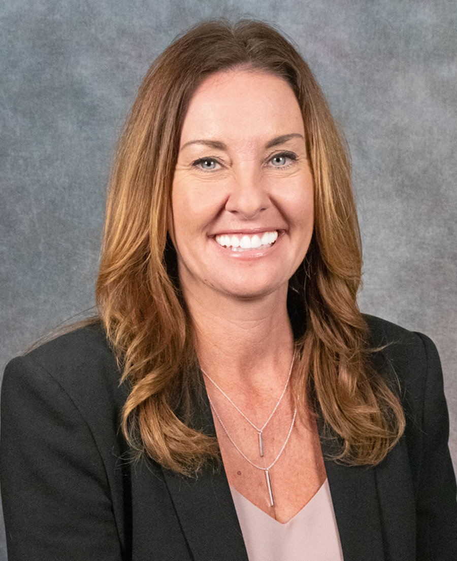 Creer named ASUs new assistant vice president for real