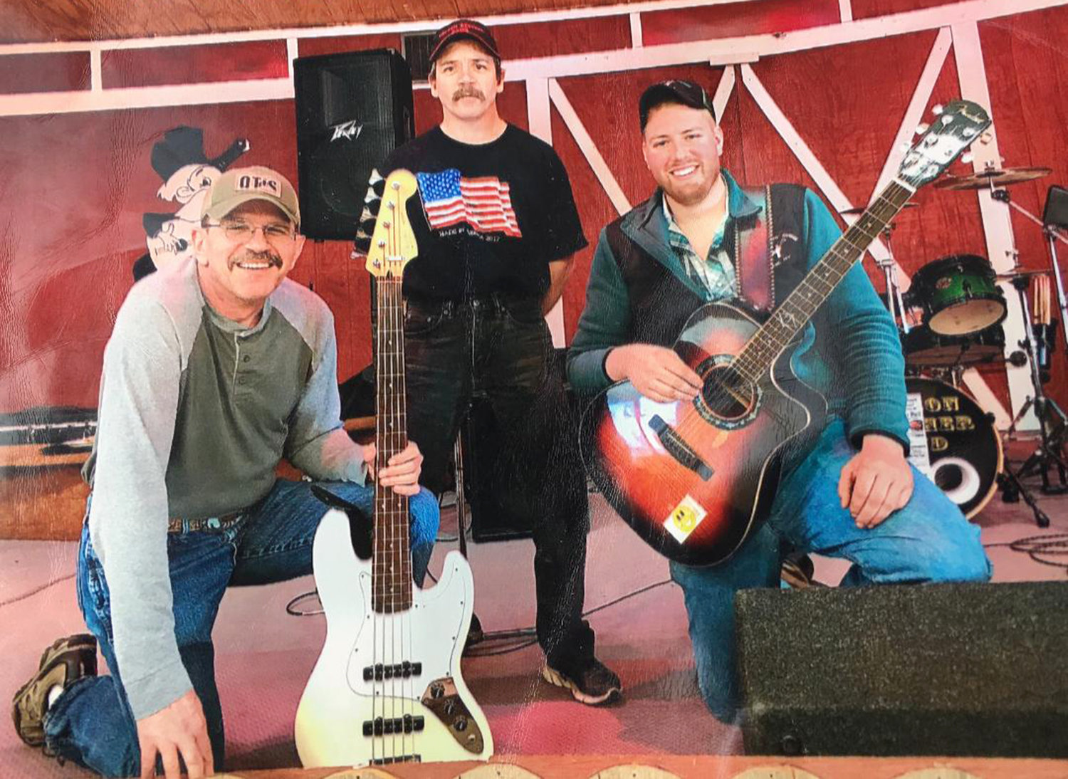 Trinity coffee house in Camden hosts Nelson Brothers Band Nov. 16 - Rome Sentinel