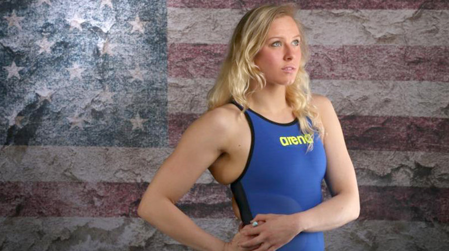GOLD MEDALIST — The second-most decorated Paralympian in US history, Jessica Long, will be a special guest at the Oneida YMCA to share her story.
