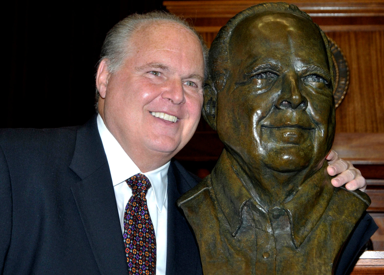 Image result for rush limbaugh