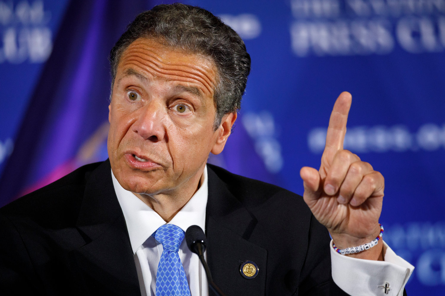 No Mask No Service Rule Is Ok For Businesses Cuomo Says Rome Daily Sentinel