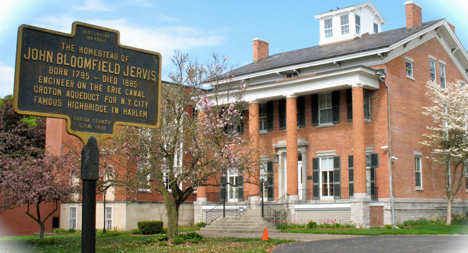 Photo of Library plans virtual events to mark 125th anniversary | Rome Sentinel