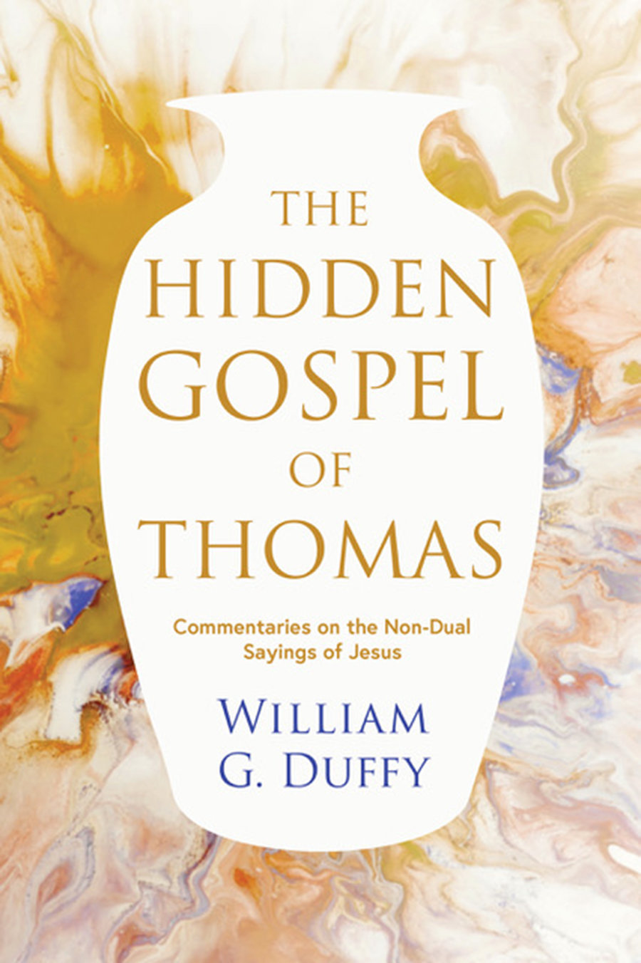GOSPEL ANALYSIS — William G. Duffy, of Clinton, recently released his book that gives literary analysis of the Gospel of Thomas, which was discovered in Egypt in 1945.  Duffy has been writing about the gospel for about 36 years.