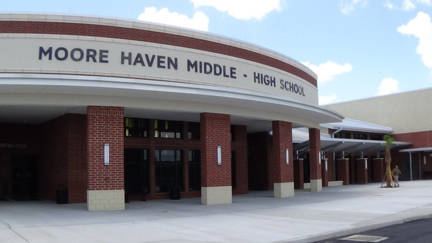 Moore Haven Middle High School