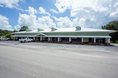 INDIANTOWN — The Indiantown Village Hall's new address is 15516 S.W. Osceola St. The move away from the shared Martin County Indiantown Branch Office was completed Sept. 24.