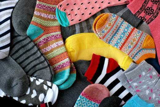 OKEECHOBEE – The Chamber of Commerce of Okeechobee County is collecting colorful non-skid socks to give the senior citizens.