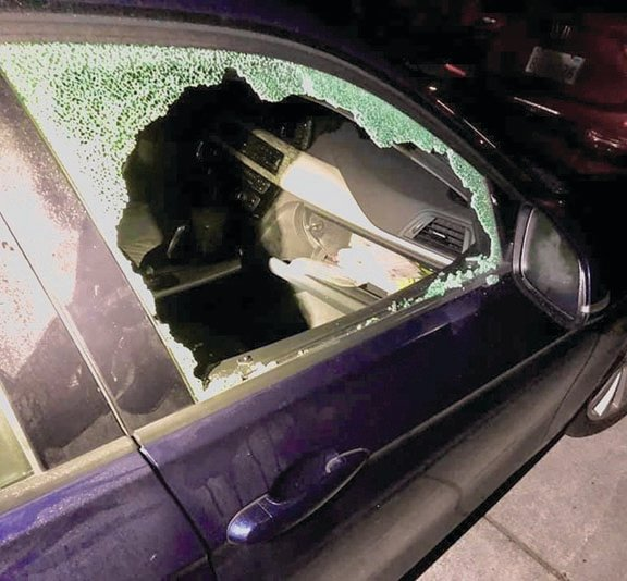 A recent spike in vehicle burglaries forces HCSO to issue warnings and recommendations.