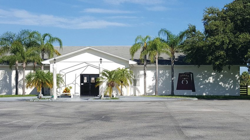 OKEECHOBEE — The Okeechobee Shrine Club is selling its clubhouse and property. The club plans to meet in local restaurants until the property is sold, then use part of the proceeds from the sale to build a smaller facility.