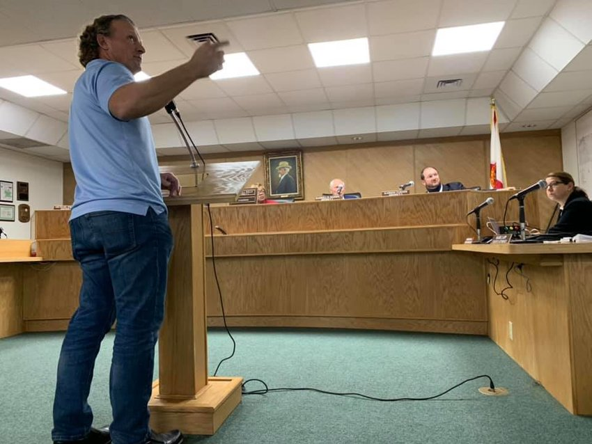 CLEWISTON – On Oct. 27, the AguaCulture project was presented to the Hendry County Board of County Commissioners. After a great session of question and answer from our engaged politicians, Commissioner Karson Turner made the motion to adopt the resolution in support of the project. It passed unanimously 5-0.