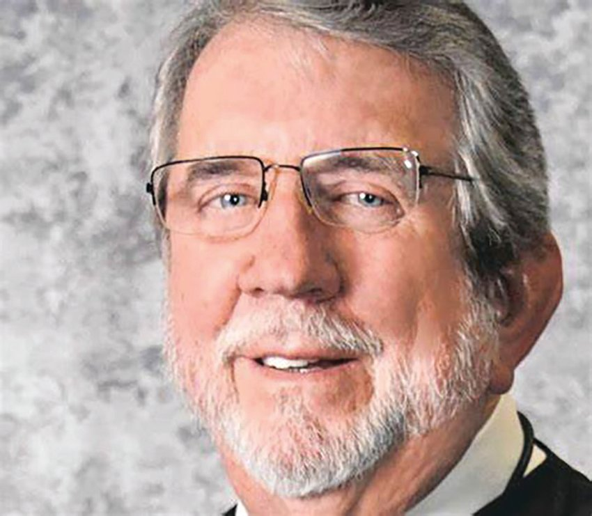 Retired County Judge Jerry Bryant was elected Okeechobee County Clerk of the Circuit Court and Comptroller.