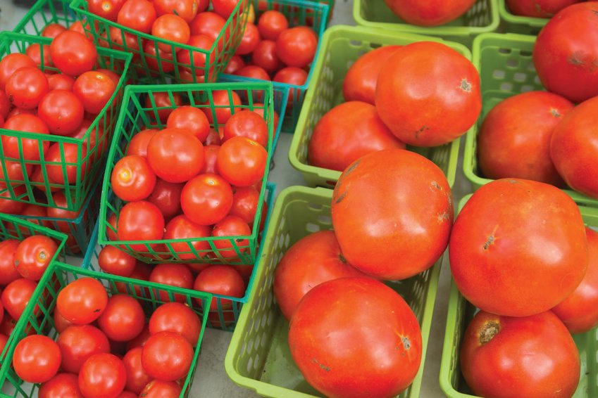 Heat brings out the antioxidants in tomatoes.