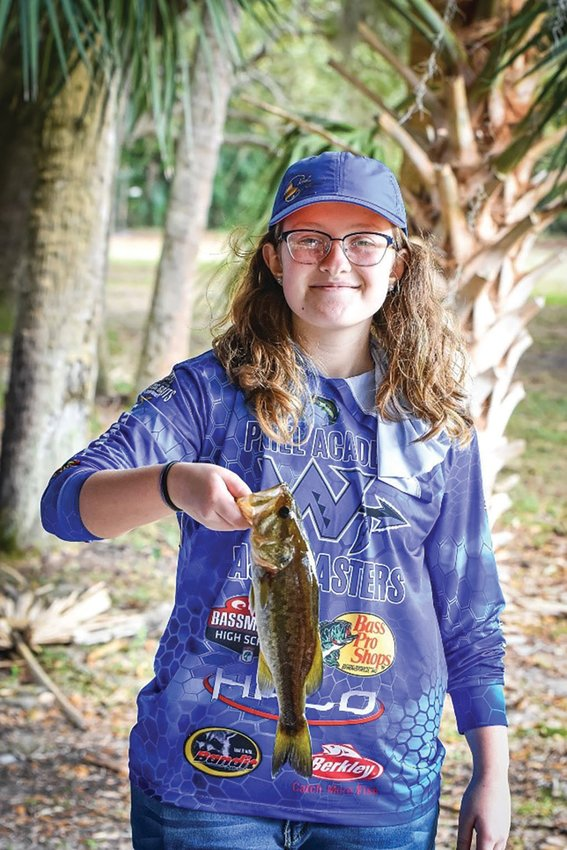 The deadline for submitting Florida Sport Fish Restoration R3 Fishing Grant applications is Jan. 15 at 5 p.m.