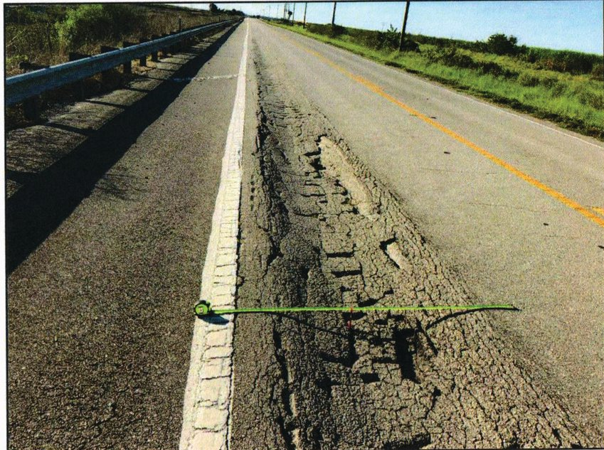 GLADES COUNTY – Glades County commissioners plan to lower the speed limit on County Road 721, also known as Reservation Road, until the road base is stabilized and the road repaired.