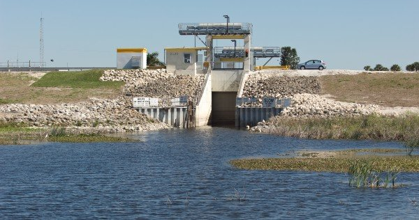 The S-310 Boat Lock near Clewiston has reopened to public access 24 hours a day,