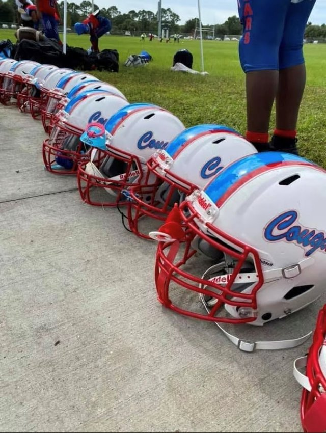 Clewiston Cougars athletes prepare for the 2021 season.