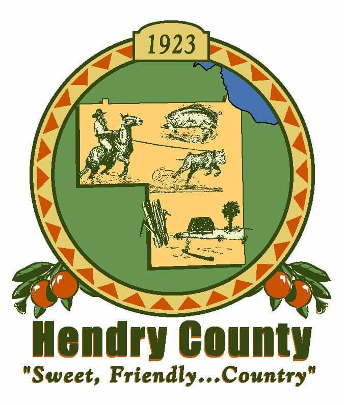 The next regular meeting of the Hendry BOCC will be held in March 23, 2021 at 5:00 p.m. in the Hendry County Courthouse, Commission Chambers, 25 E. Hickpochee Avenue, LaBelle, Florida.