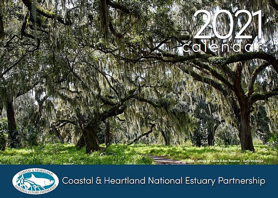 The deadline to submit photos for the 2021 CHNEP calendar has been extended.