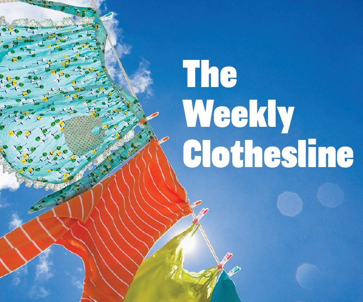 The Weekly Clothesline