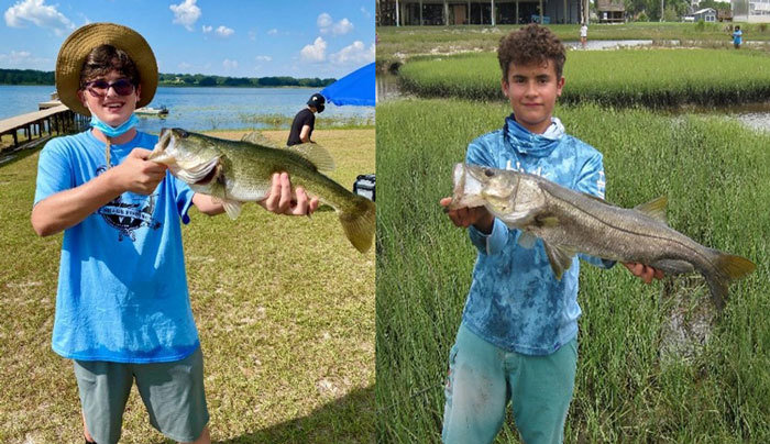 The Florida Sport Fish Restoration R3 Fishing Grant will award up to 30 high school fishing clubs or teams $500 this year to assist with club expenses and the purchase of fishing licenses or gear for participants.
