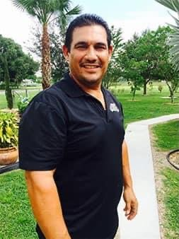 Danny Gonzalez is the hardworking President of the Immokalee Chamber of Commerce Board of Directors.