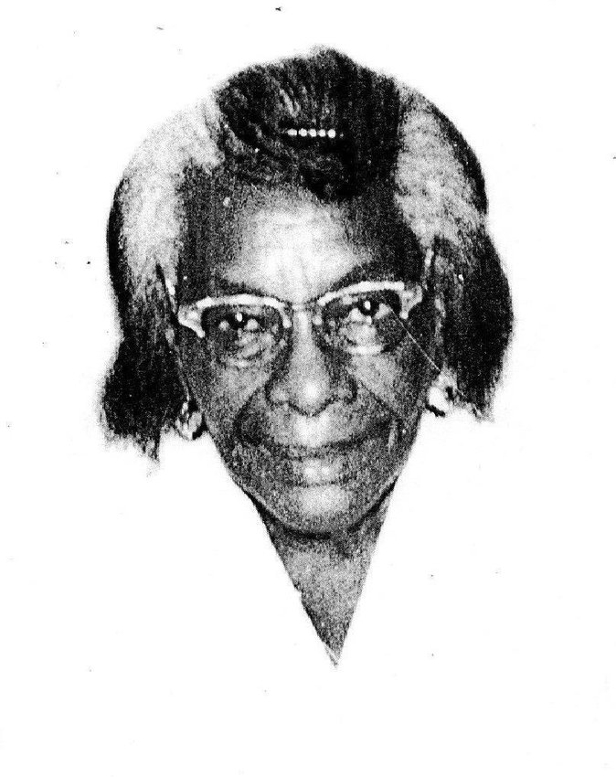 Ms. Selma Daniels was a pioneer in the education of African Americans in Hendry County during the 1930s, 1940s, and 1950s.