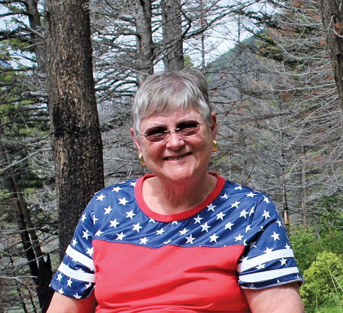 Former lifeguard Betty Dean Bennett is retired and living in eastern North Carolina.