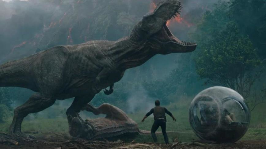 "Although still an enjoyable summer blockbuster, ""Jurassic World: Fallen Kingdom"" has an incredible number of plot holes and inaccuracies that will drive paleontologists and animal enthusiasts mad."