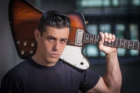 A founding member of the band Trampled Under Foot, Nick Schnebelen is taking his blues act to Rams Head On Stage on January 18.