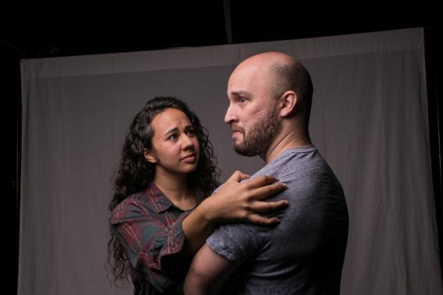 """Hamlet"" will be part of the National Players' performance slate when the troupe comes to the Chesapeake Arts Center on October 1."