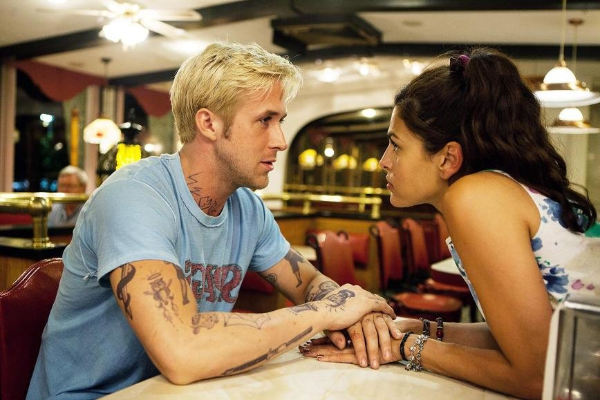 """The Place Beyond The Pines"""" Filled With Beautiful Cinematography ..."""