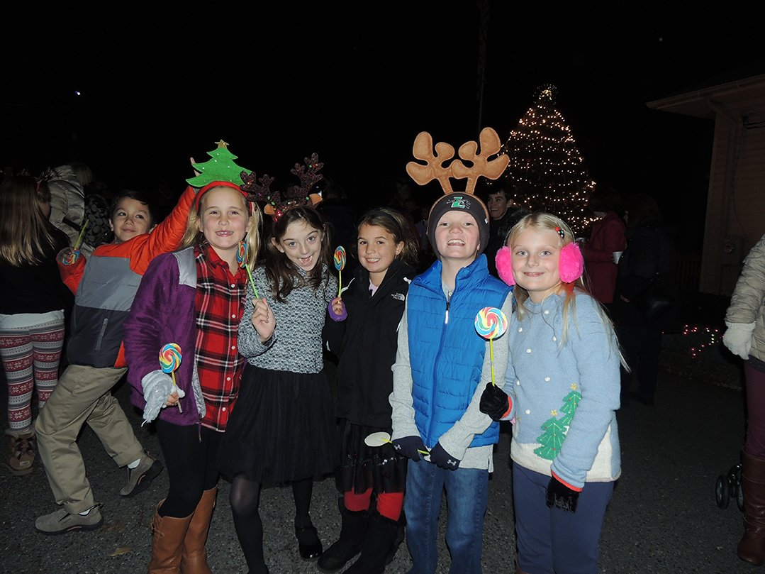 The Greater Severna Park and Arnold Chamber of Commerce is excited to invite the community to its two popular holiday events: Taste & Sip, set for November 14, and the community tree lighting, set for December 7.