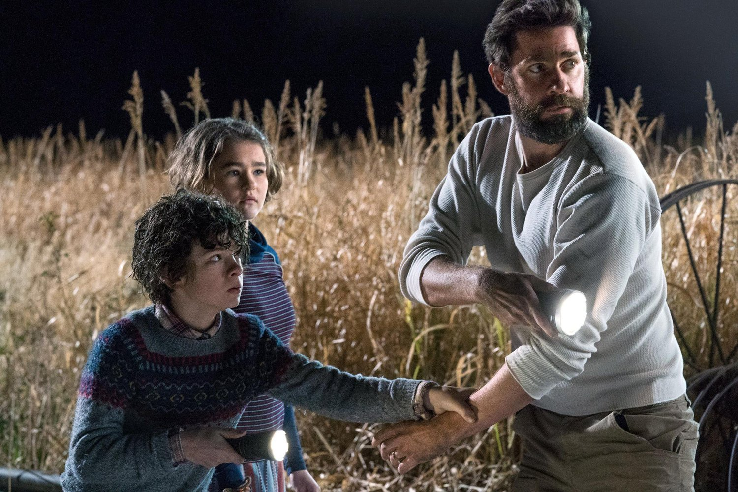 "One of the top movies of 2018 was ""A Quiet Place,"" which boasted a novel concept that seems to have spawned numerous spin-offs."